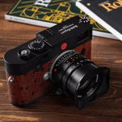 Leica M10 - Robb Report Russia 15 years