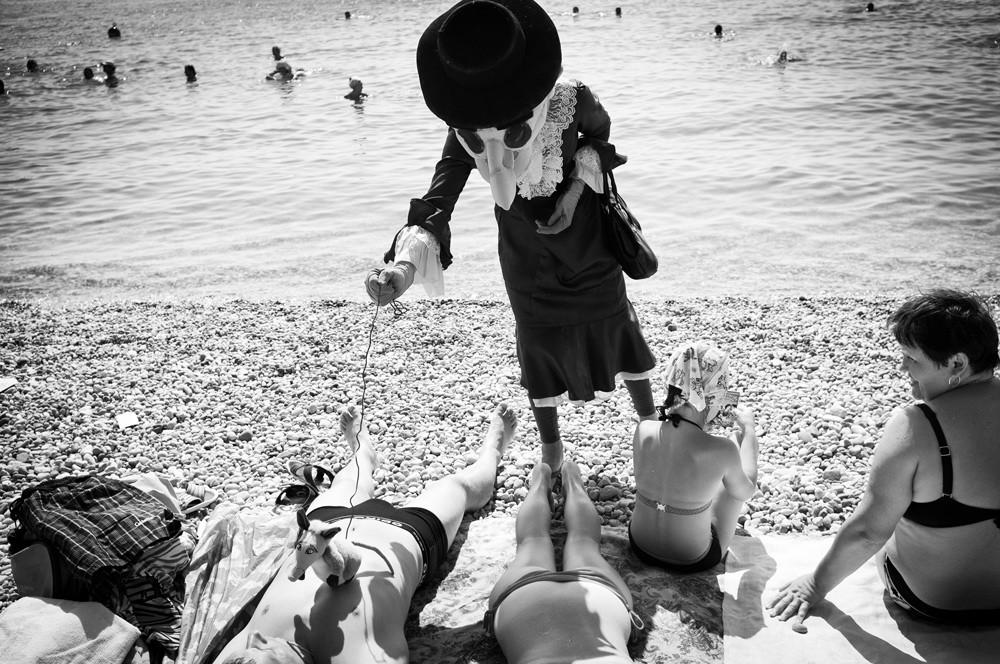 крымские каникулы торрент