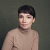 Хангалова Марина