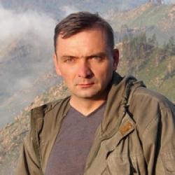 Фотохудожник  Игорь Глушко